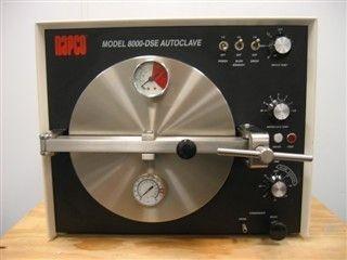 Napco - 8000-DSE