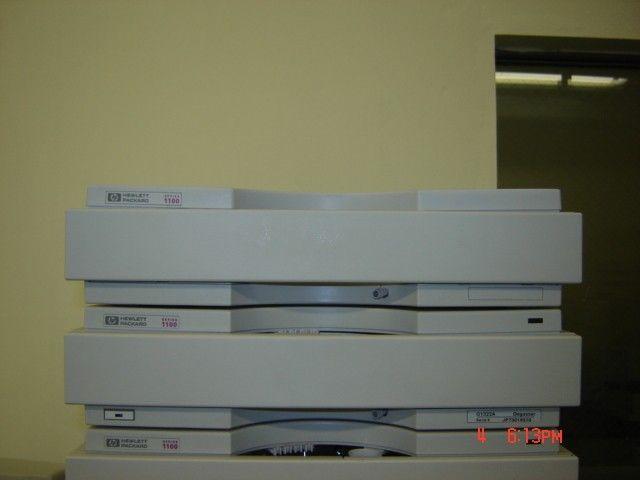 Agilent Technologies - 1100 Solvent Tray 5062-8581