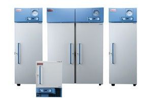 Thermo Scientific - Forma High-Performance Lab Freezers