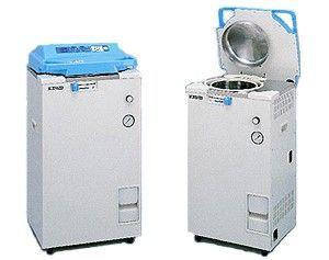 Amerex Instruments - HVE-50