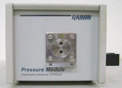 Rainin - Pressure Module