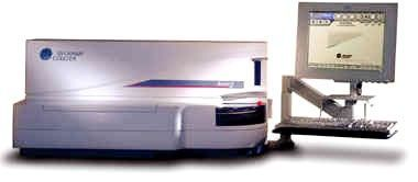Beckman Coulter - Access 2