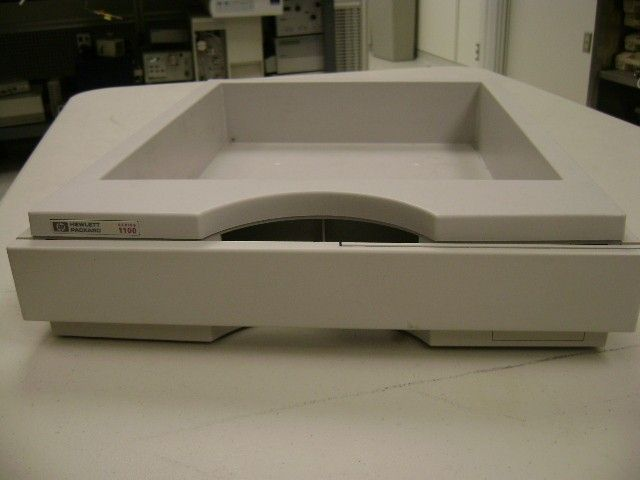 HP - 1100 Solvent Tray 5062-8581
