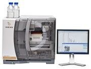 Varian - 920-LC Analytical HPLC