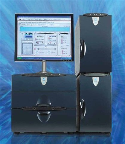 Dionex - ICS-5000 Capillary Reagent-Free IC System
