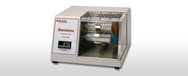 Boekel Scientific - Bambino II