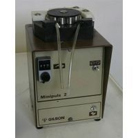 Gilson - Minipuls 2