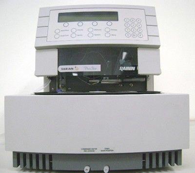 Varian - Prostar/AutoSampler 830