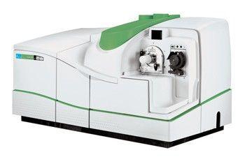 PerkinElmer - NexION 300D ICP-MS