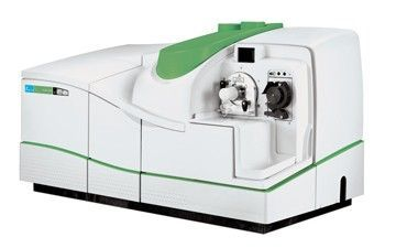 PerkinElmer - NexION 300S ICP-MS
