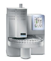 PerkinElmer - TurboMatrix Headspace Samplers with Built-In Trap