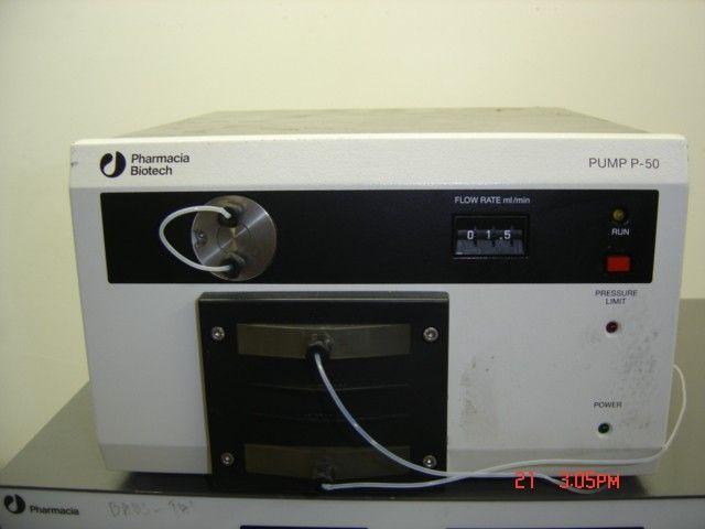 Pharmacia Biotech - Pump P-50