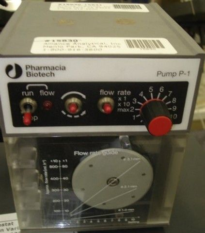Pharmacia Biotech - Pump P-1