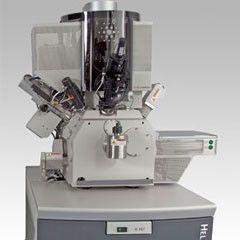 FEI Company - Helios NanoLab™ DualBeam™