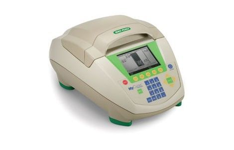 Bio-Rad Laboratories, Inc. - MyCycler Personal Thermal Cycler