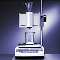 Anton Paar - Automatic Dilution and Dosage System