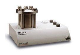 Netzsch - DSC 204 HP Phoenix®
