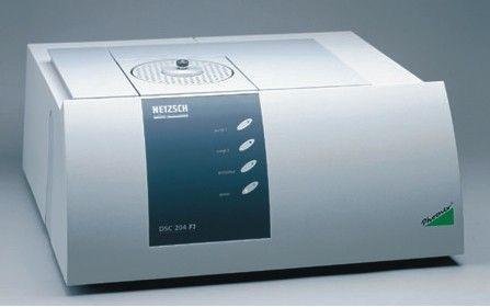 Netzsch - DSC 204 F1 Phoenix®
