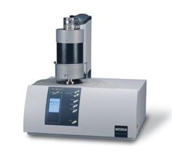 Netzsch - STA 449 F3 Jupiter®