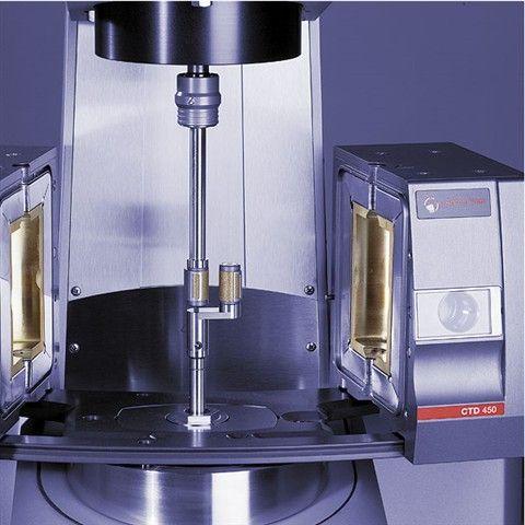 Anton Paar - Dynamic-Mechanical Thermal Analysis