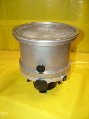 Leybold - 1000 C Vacuum Turbopump
