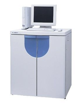 Hitachi Medical Systems - L-8900