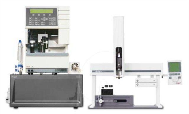 Eksigent - nanoLC™-MALDI
