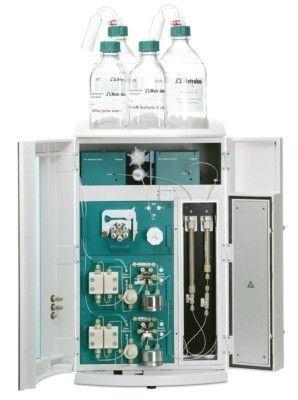 Metrohm - Professional IC