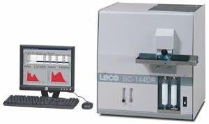 LECO Corporation - SC-144DR