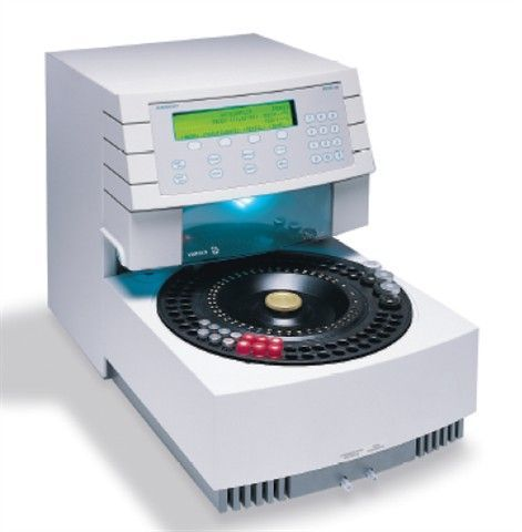 Agilent Technologies - ProStar 410 HPLC Autosampler