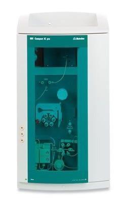 Metrohm - Compact IC