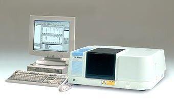 Shimadzu - FTIR-8400S