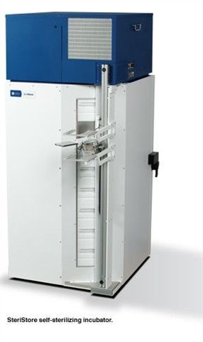 HighRes Biosolutions - SteriStore