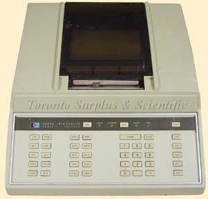 HP - 3392A