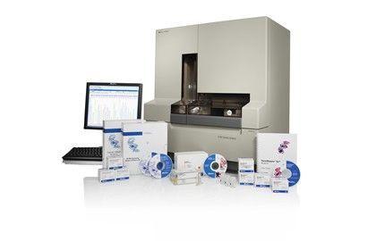 Applied Biosystems - 3130xl
