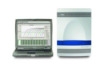 Applied Biosystems - 7500