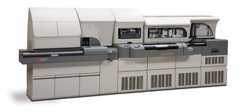 Beckman Coulter - UniCel DxC 880i Synchron Access