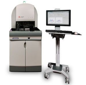 Beckman Coulter - UniCel DxH 800 Coulter Cellular Analysis System