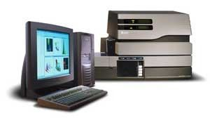 Beckman Coulter - COULTER EPICS XL™ and XL-MCL™