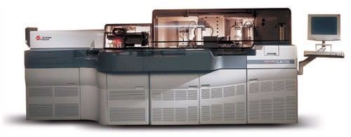 Beckman Coulter - SYNCHRON LXi 725