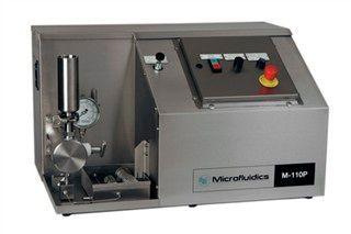 Microfluidics - M-110P Series