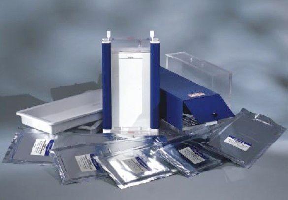 Stratagene - CastAway™ Precast Gel System