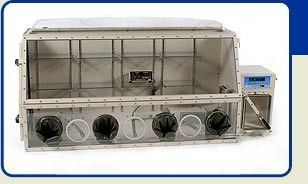 Coy Laboratory Products - Rigid Anaerobic Chambers (Gloved Units)