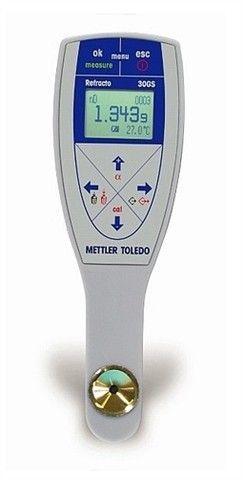 METTLER TOLEDO - Refracto 30GS
