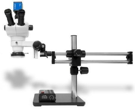 Scienscope Microscopes - Scienscope NZ-PK9-LED
