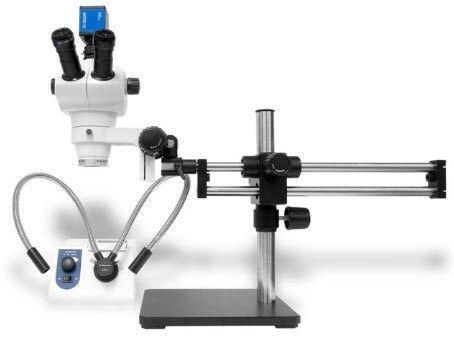 Scienscope Microscopes - Scienscope NZ-PK9-DPL