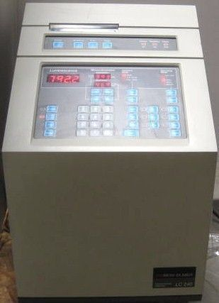 PerkinElmer - LC 240