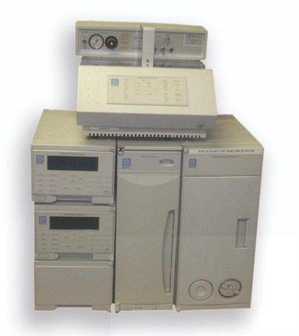 Dionex - DX-500