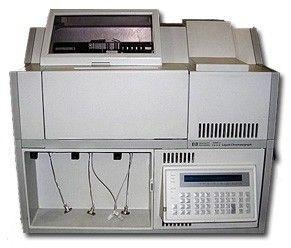 HP - 1090 Pump