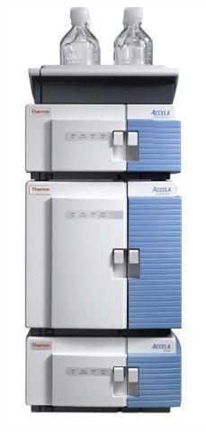 Thermo Scientific - Accela RI Detector